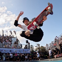 Skateboarding and Surfing Now One Step Away from Being in the 2020 Tokyo Olympic Games