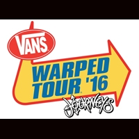 Vans Warped Tour Announces Line-up, Sponsors, Dates—Going Back to Its Punk-Influenced Roots with Less Than Jake, Falling in Reverse, Good Charlotte