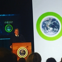 Solving Global Climate Change with Al Gore: My Climate Reality Leadership Training Underscores the Need for Hope and Fast Action, Especially in the Snow Industry