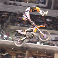 X Games to Leave Los Angeles; Bids Are In for Austin, Chicago, Detroit, Charlotte