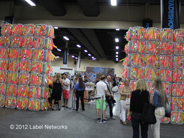 Teen and youth culture market intelligence research for Pool trade show