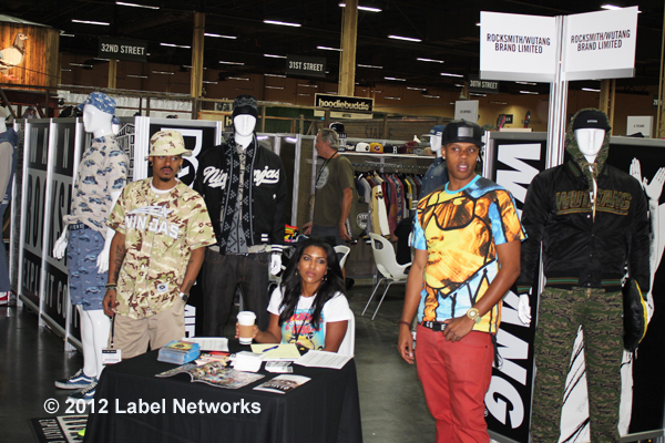 Teen and youth culture market intelligence research for Pool trade show magic