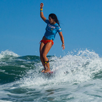 Swatch Girl Pro China 2012
