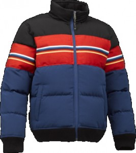 Burton's Bionic is the warmest puffy in the Burton line.