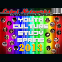 Spring Youth Culture Study 2013--Now Available!