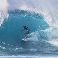 Billabong Pipe Masters/ Handout