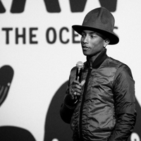 PHARRELL WILLIAMS Curates Collaboration Between BIONIC YARN and G-STAR Turning Ocean Plastic into Denim