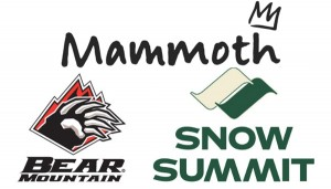 Mammoth buys Big Bear and Snow Summit.