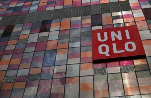 Uniqlo store in Beijing. Their expansion into China has been extremely successful. More stores slated for the USA. Photo by Reuters.