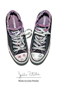 Converse launches new Made by You campaign.