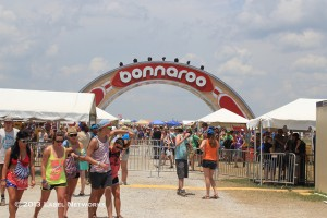 Bonnaroo attracts more than 85,000 people per festival.