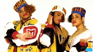 Colorful styles and individuality were a part of the birth of the hip-hop fashion scene.