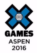 X Games for 2016 logo. X Games Oslo takes place in February, 2016 introducing both winter and summer events.