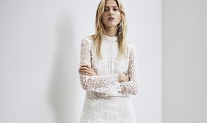 Recycled and upcycled H&M apparel is a new facet of the 2015 report.