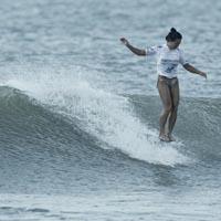 Swatch Girls Pro China 2011, Wanning, Hainan Island