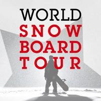world snowboard tour200