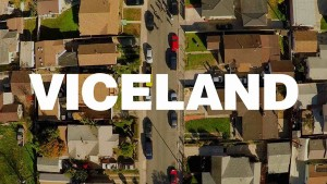 Viceland--24-hour cable channel launches with the help of Spike Jonze.